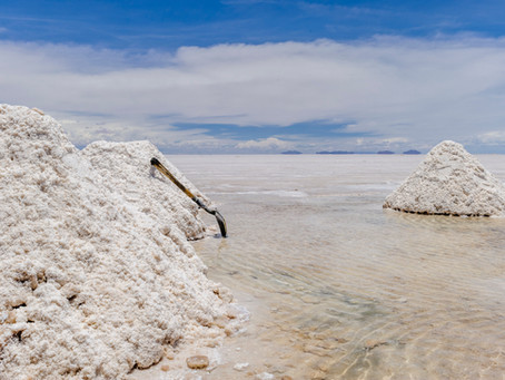 Arranca la Mesa Nacional del litio