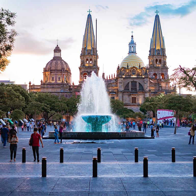 Guadalajara a través de los Tiempos