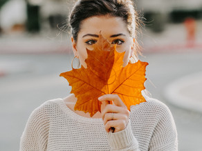 The Fall Reset: Everything Your Skin Needs To Feel It's Best This Season