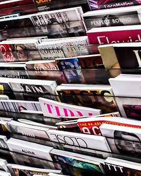 Magazine Resources