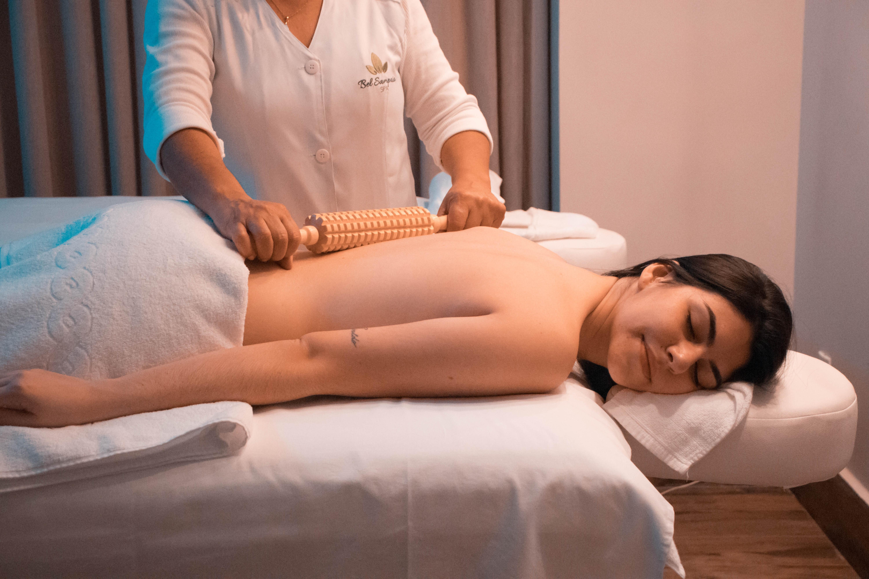 10 Swedish Massages