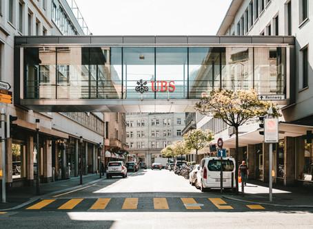 UBS : Partenaire de l'épanouissement