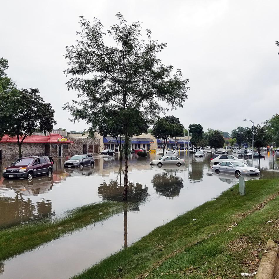 Flood Risk Assessments