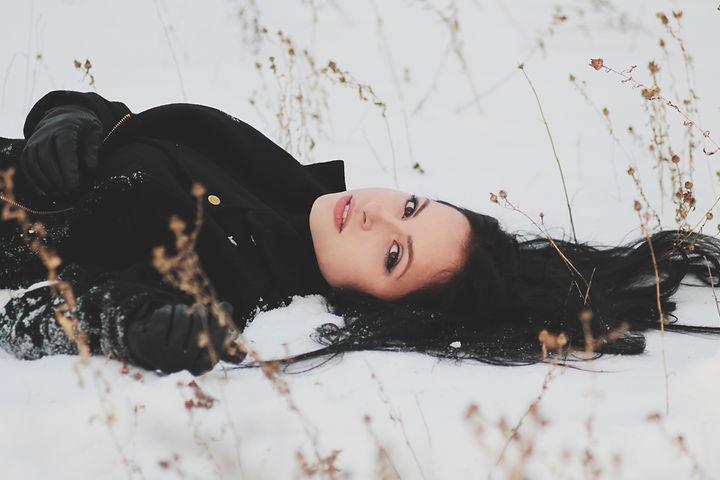 Image by Roksolana Zasiadko