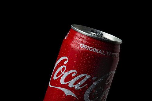 Coca Cola x6