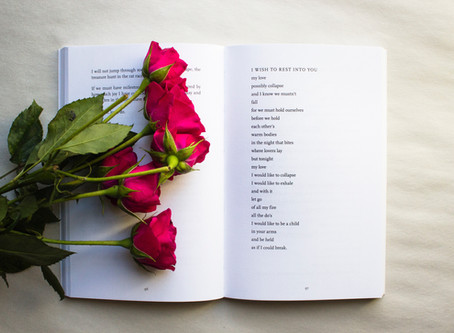Why Poetry Matters — David Xiang