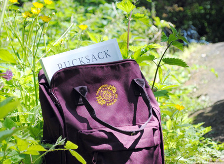 Bring Your Own Back Pack to Ruck Walk on Sept. 12