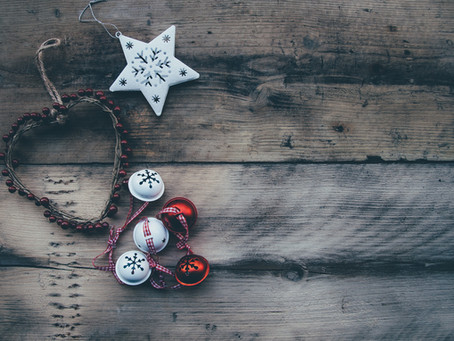 Christmas Cleaning Tips for a Stress-free Festive Season