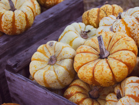 Yummy Gluten-Free Pumpkin Bread