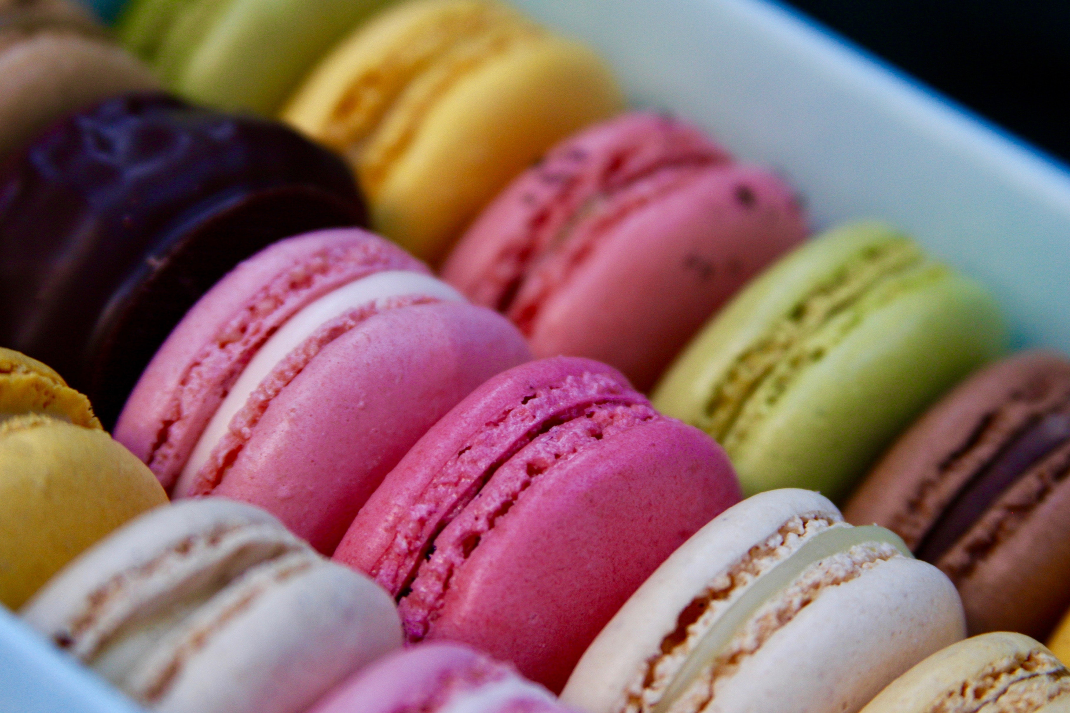 Macarons 3H