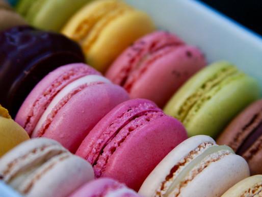 Craving something sweet?