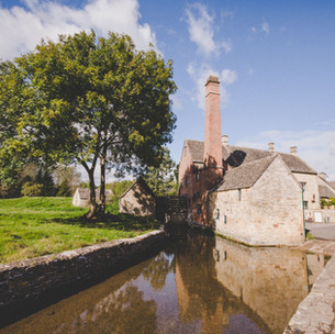 Cotswolds struggles to cope without influx of international tourists