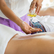 Massage pré et post natal