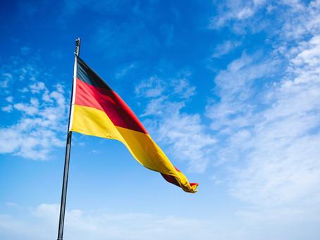 Das Deutsch oder Englisch Dilemma