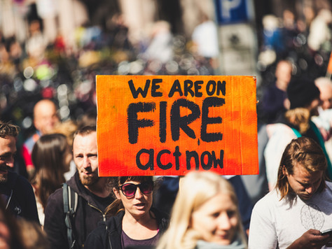Australia is on fire, but what does it have to do with climate change?