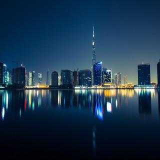 Dream Night Tours Dubai