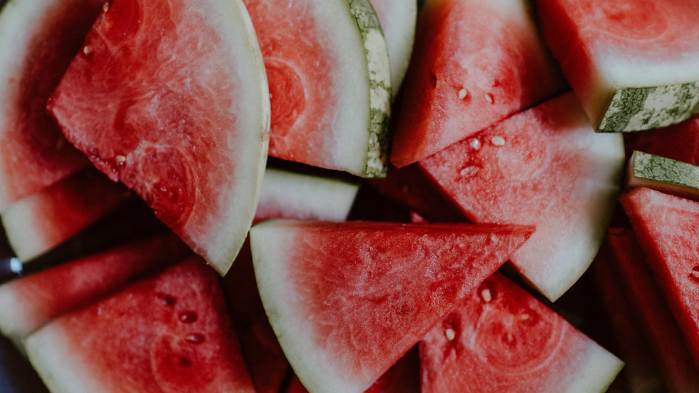 Moon and Stars Watermelon Seeds