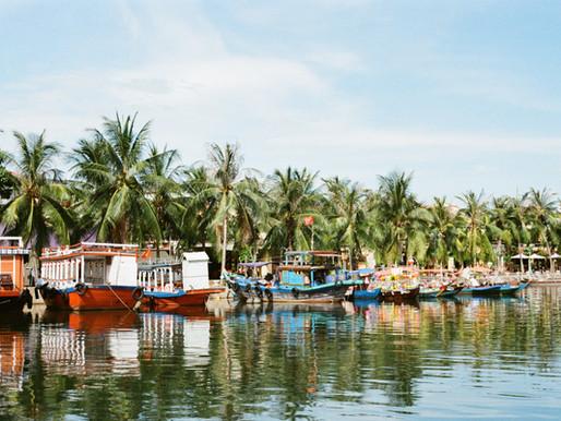 Hoi An Fisherman Village