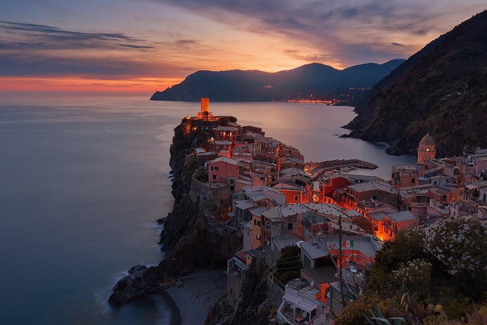Damanhur eco village Italie