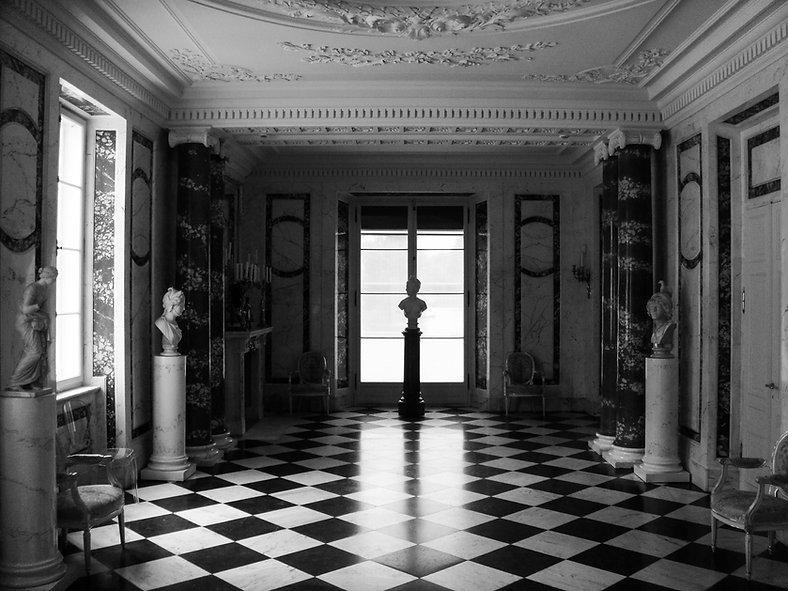 Antiqe Floor