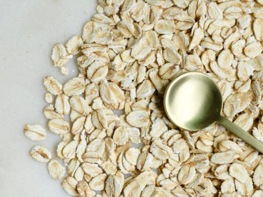 God and oats