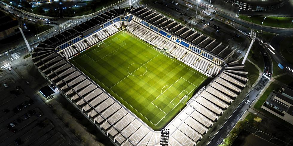 TOPSPIEL FC Bello - Die Auswahl