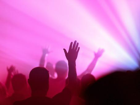 Dévotion : Rendez gloire à Dieu