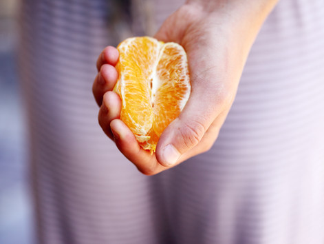 Creating a healthy menstrual cycle naturally