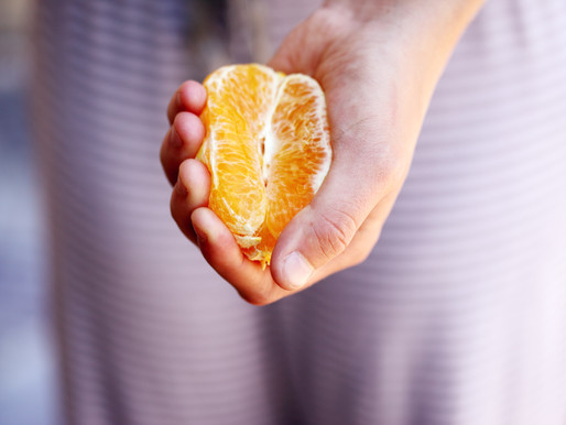 HOW I GOT MY PERIOD BACK - HEALING INFERTILITY NATURALLY