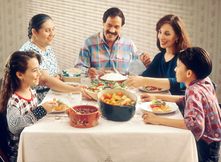 Evde Eğitim Etkinlikleri: Ailemi Tanıyorum.