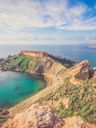 12 Lugares imprescindibles que ver en Malta