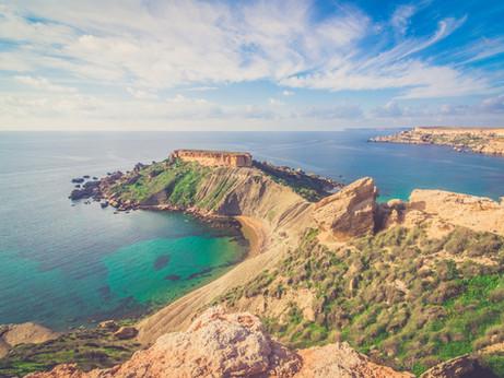 Malta: você conhece?