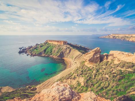 12 Lugares que visitar en Malta ¡Enamórate de este Paraíso!
