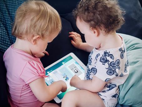 ¿Cómo ha cambiado el covid-19 las tendencias digitales de nuestros hijos?