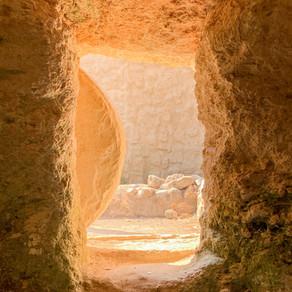 Easter 2020 - by Malcom Guite