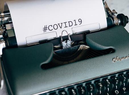 NOVAS MEDIDAS CONTRA O COVID 19 - 06 DE MAIO DE 2020