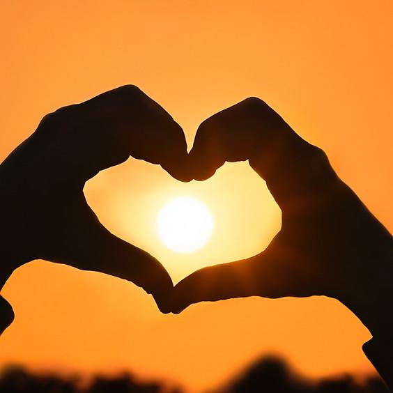 Taller de Vida Consciente 4 - Corazón