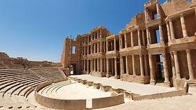 DEBRA Libya