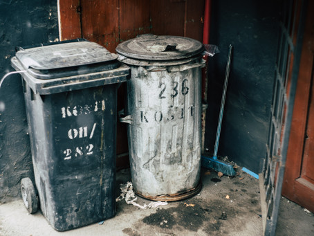 Out With The Trash: Colorado's Garbage Can Killer, A Shocking True Crime Story