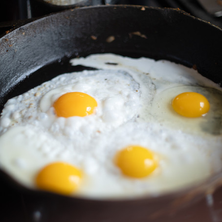 The Good and Bad About Cholesterol