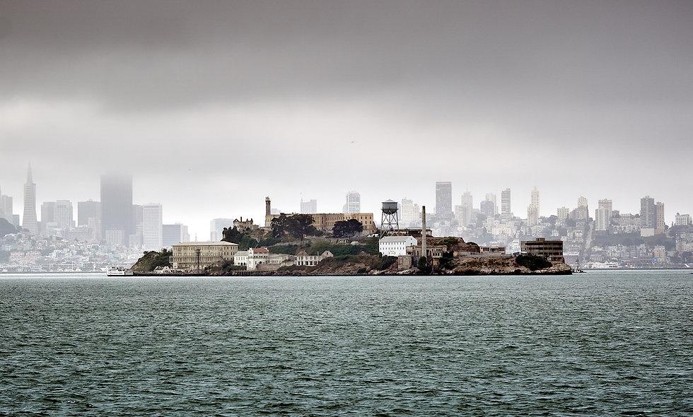 Alcatraz Trip