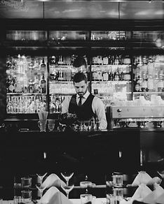 With bar industry sidelined, bartenders turn to national nonprofit for financial help