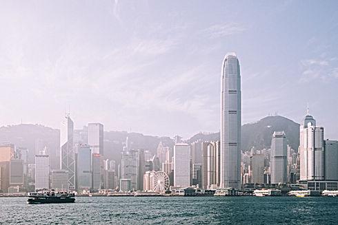 Close Protection Services Hong Kong
