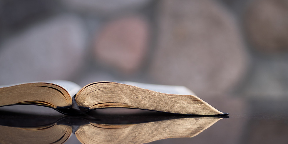 Christianity 101 Adult Bible Study