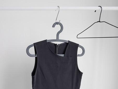 Project 333 - 3 Monate 33 Kleidungsstücke