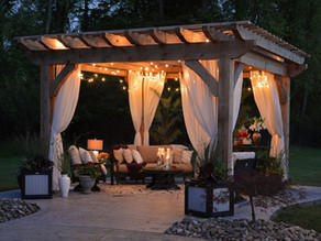 Inspiring Decor Tips to Make Your Patio the Outdoor Area You've Always Wanted