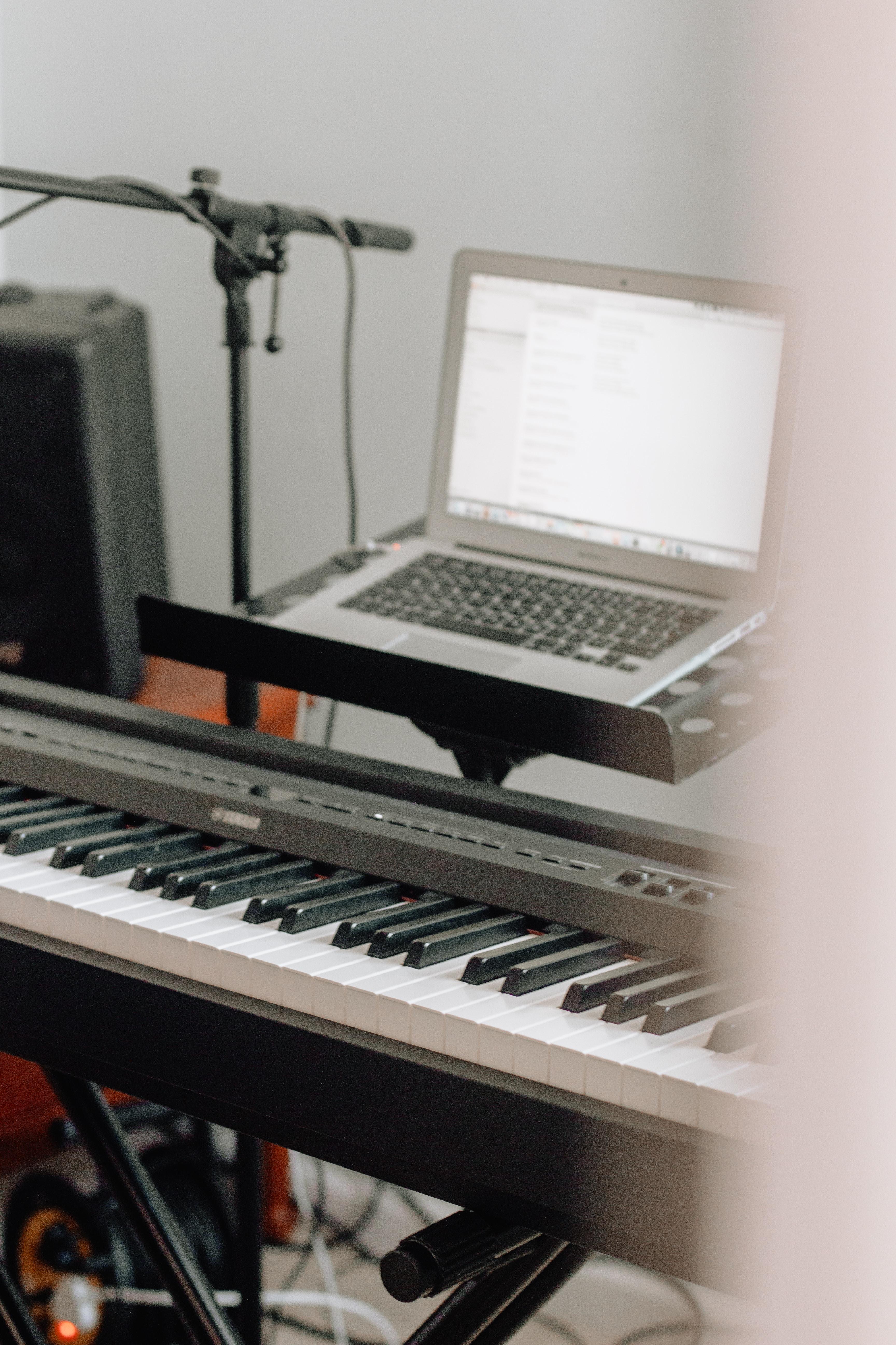 Popular Piano (Level 1-3) (Online)