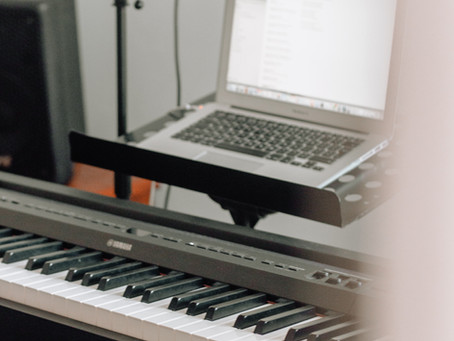 Online Music Lessons: Growth Potential in a Causal Setting