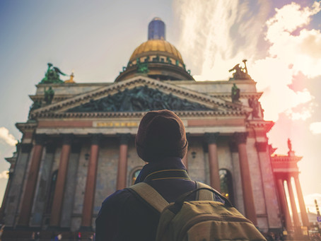 What Studying Russia Has Taught Me