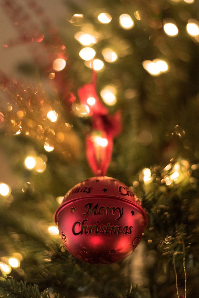 It's Christmas ... again!